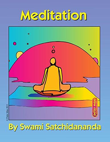 Meditation: Satchidananda, Sri Swami