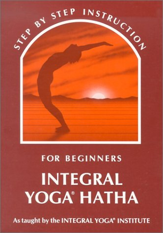9780932040237: Integral Yoga Hatha for Beginners