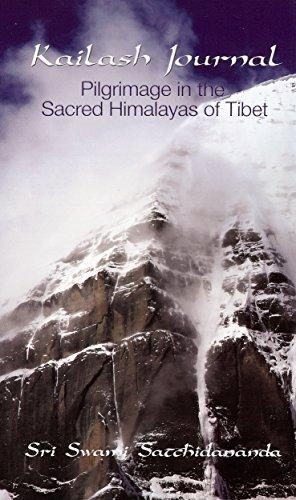 9780932040251: Kailash Journal: Pilgrimage into the Himalayas