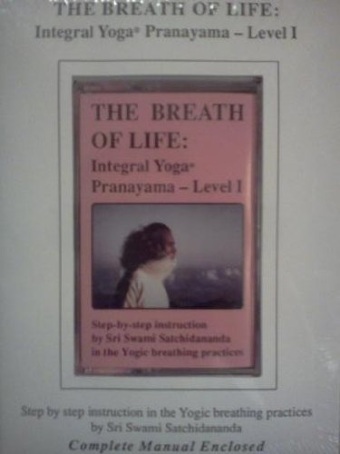 9780932040473: The Breath of Life: Integral Yoga Pranayama