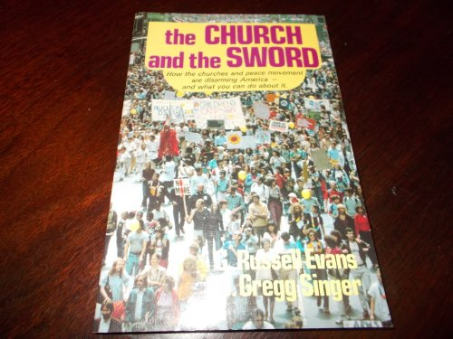 9780932050205: The Church and the Sword