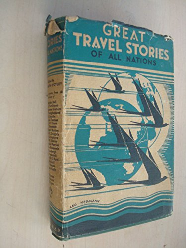 Great Travel Stories of All Nations: Elizabeth Doyley