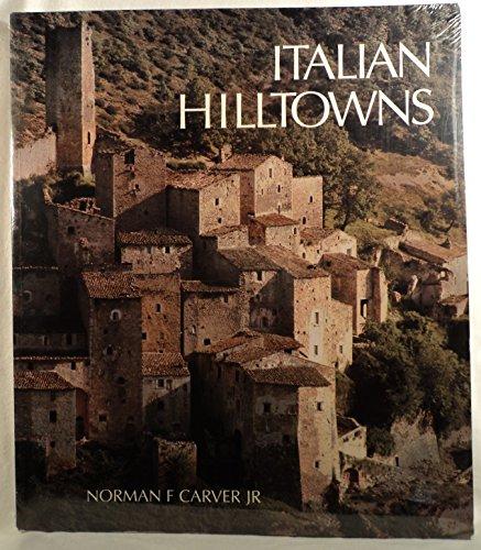 9780932076120: Italian Hilltowns