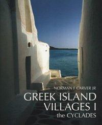 9780932076151: Greek Island Villages I