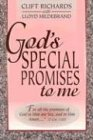Gods Special Promises to Me: (0932081479) by Clift Richards