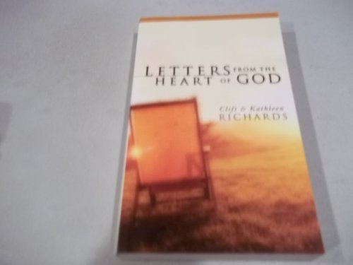 9780932081766: Letters From the Heart of God