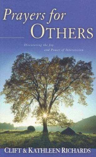 Prayers for Others (0932081797) by Clift Richards; Kathleen Richards