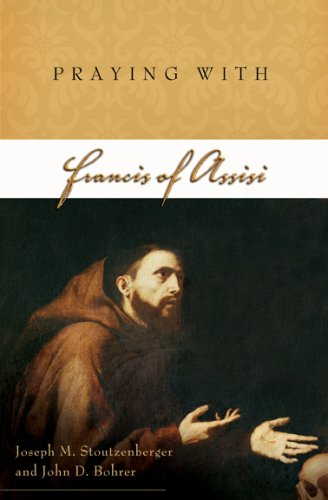 9780932085863: Praying with Francis of Assisi (Companions for the Journey)