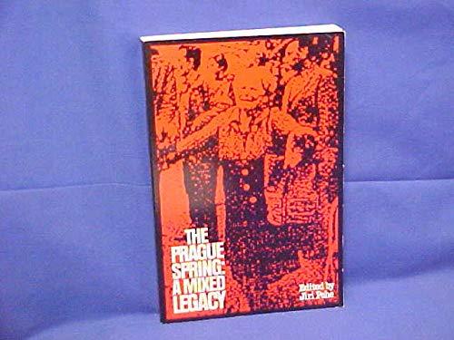 9780932088284: The Prague Spring