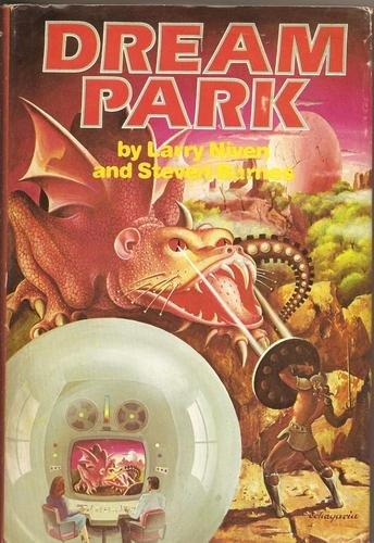 9780932096098: Dream park