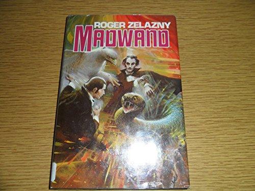 9780932096111: Madwand