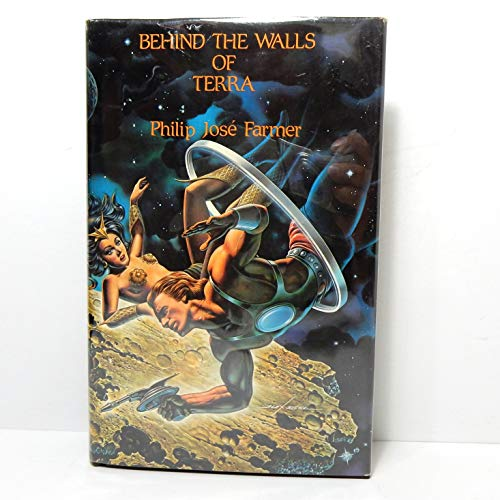 9780932096135: Behind the Walls of Terra