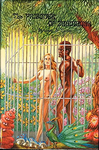 9780932096142: Prisoner of Zhamanak