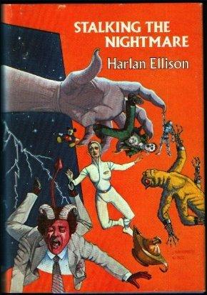 STALKING THE NIGHTMARE: Ellison, Harlan