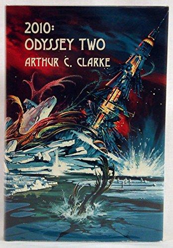 2010: Odyssey two: Clarke, Arthur Charles