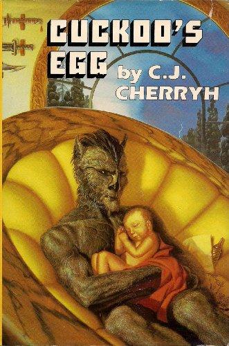 9780932096340: Cuckoo's Egg (Phnts)