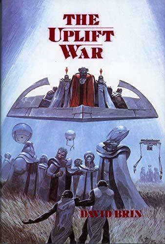 9780932096449: Uplift War