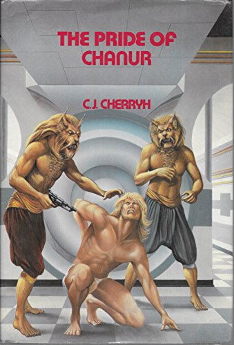 9780932096456: The Pride of Chanur