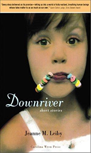 9780932112552: Downriver