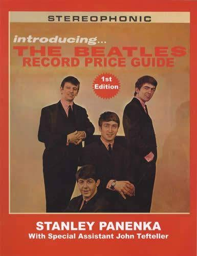 9780932117571: Introducing ... The Beatles Record Price Guide