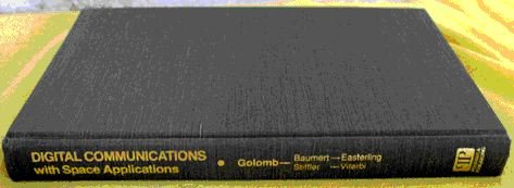 9780932146052: Digital Communications With Space Applications