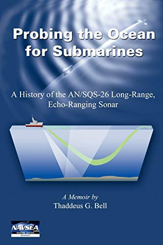9780932146267: Probing the Ocean for Submarines