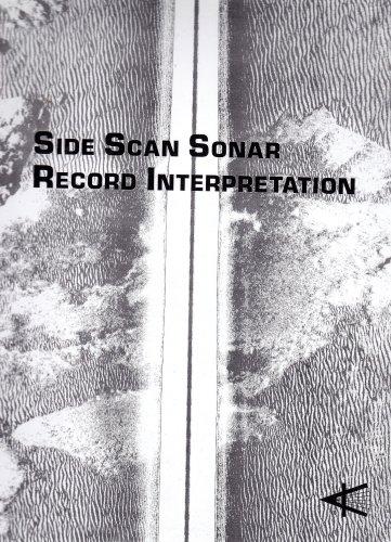 9780932146502: Side Scan Sonar Record Interpretation