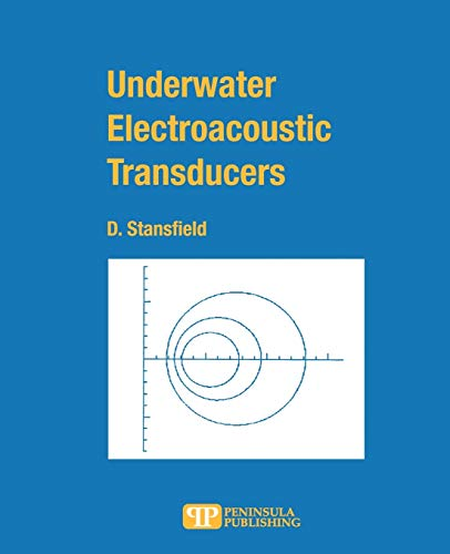 9780932146724: Underwater Electroacoustic Transducers: A Handbook For Users and Designers