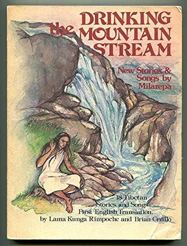 9780932156006: Drinking the Mountain Stream: New Stories and Songs