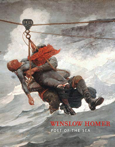 9780932171504: Winslow Homer: Poet of the Sea