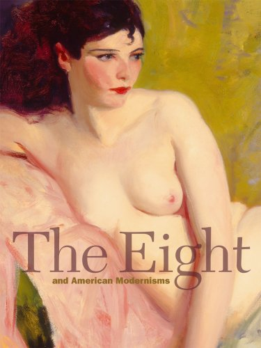 9780932171566: The Eight and American Modernisms