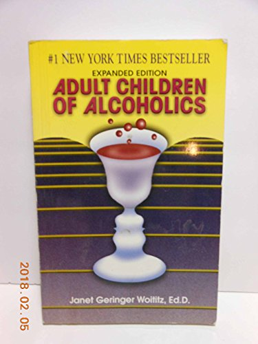9780932194152: Adult Children of Alcoholics