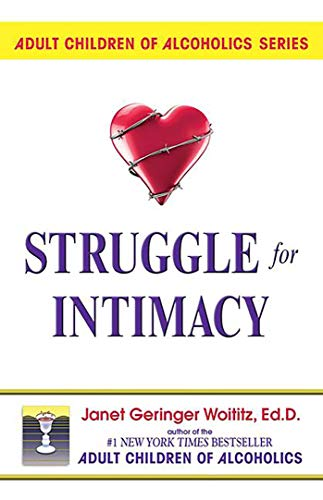 9780932194251: Struggle for Intimacy (Adult Children of Alcoholics series)