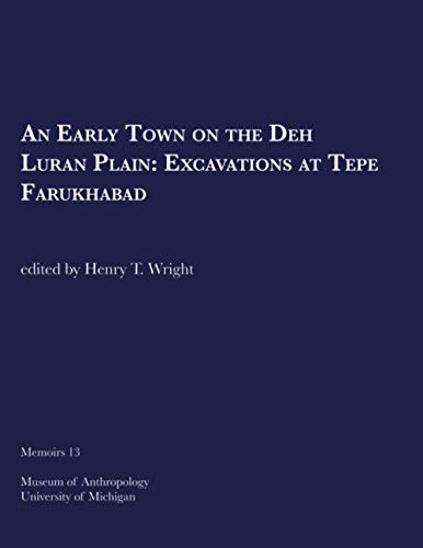 An Early Town on the Deh Luran