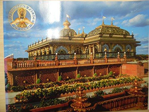 9780932215079: Prabhupada's Palce of Gold
