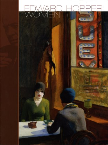 9780932216618: Edward Hopper: Women