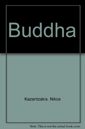Buddha: Kazantzakis, Nikos