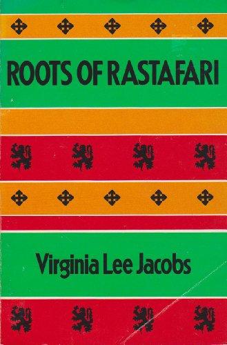 Roots of Rastafari: Jacobs, Virginia