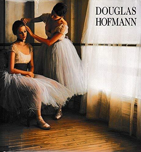 Douglas Hofmann: Paintings, drawings, graphic works : a retrospective exhibition, 1978-1989, Jack ...
