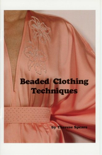 Beaded Clothing Techniques