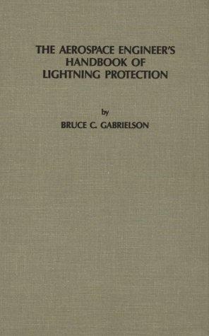 9780932263254: The Aerospace Engineer's Handbook of Lightning Protection
