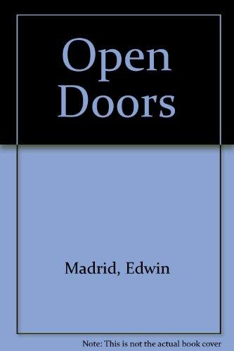 9780932264251: Open Doors