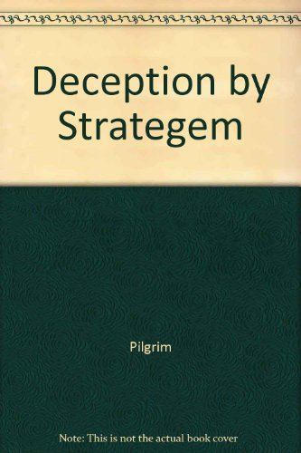 9780932269355: Deception by Strategem