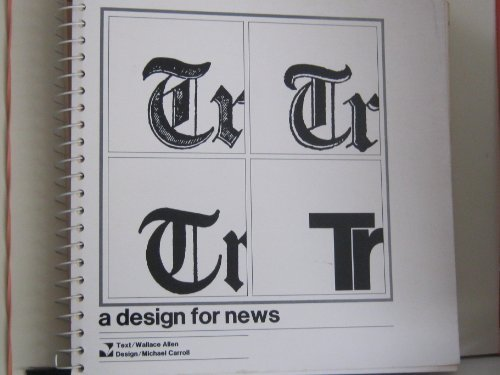 A Design for News