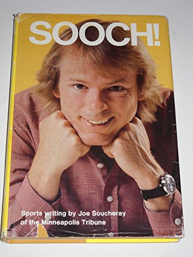 SOOCH! Sports Writing