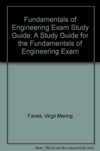 E-I-T Review: A Study Guide for the: Virgil Mering Faires,
