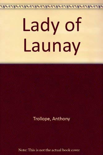 9780932282026: Lady of Launay