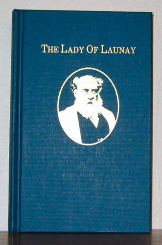 The Lady of Launay: Trollope, Anthony