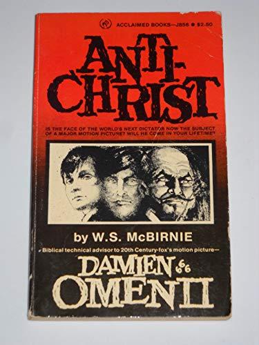 9780932294005: The Antichrist