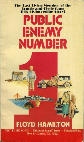 9780932294012: Public Enemy Number One
